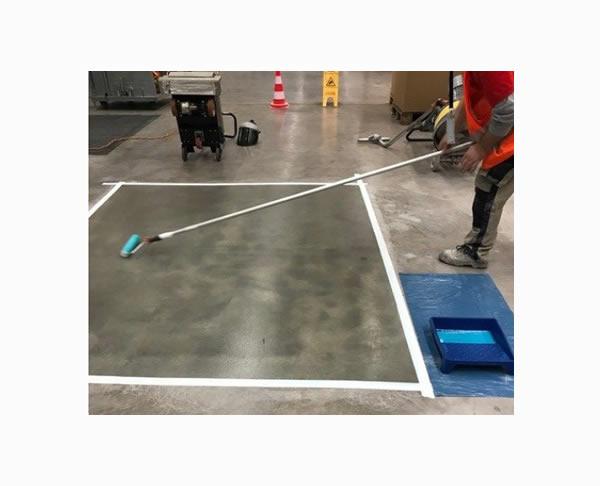 betonboden reinigung in  Deutschland