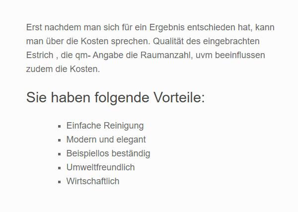 bodenbelaege reinigen in 86150 Augsburg